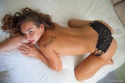 Jocelyn Joyce - On The Bed  m6rahqgras.jpg