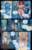 Tracy Scops - Ultimate Spider-Man XXX - Spidercest 13