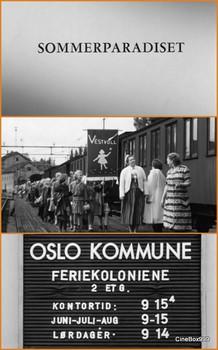 Sommerparadiset. 1954.