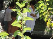Nathalie Emmanuel (GoT) caught nude while changing clothes