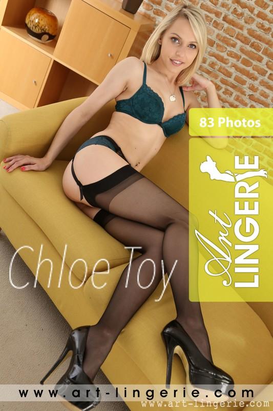 Chloe Toy - Set 8330 (16-12-2018)