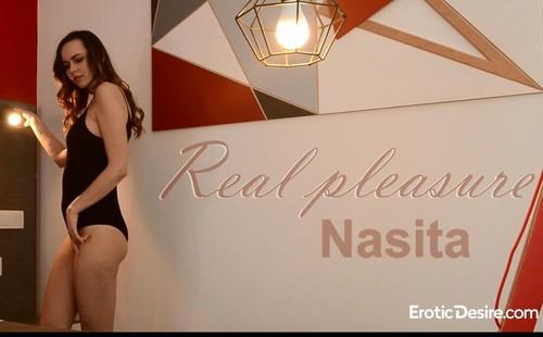 Nasita - Real pleasure (Vidio)