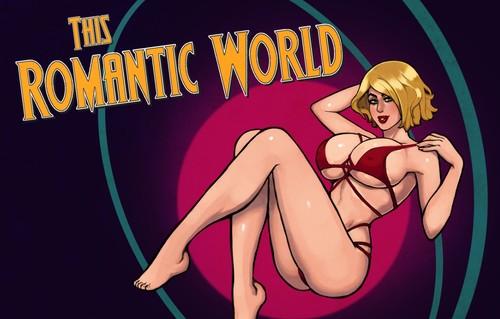 Reinbach / Switchverse Games - This Romantic World - Version 0.01