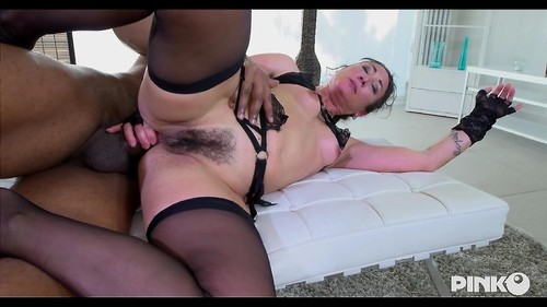 Hungry For Black Cock  [HD]