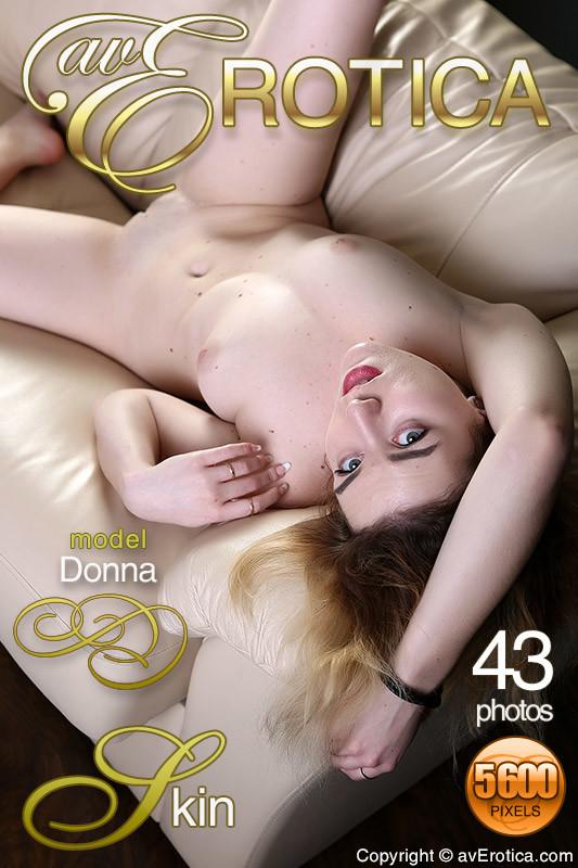 Donna - Skin  (x43)