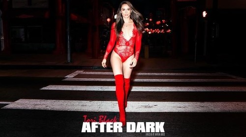 After Dark Part 1  [SD]