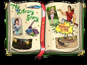 The Library story version 0.95 Part 1 Win/Mac/Apk - Xaljio, Latissa - Disney adult PC game