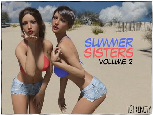 TG Trinity - Summer Sisters 2