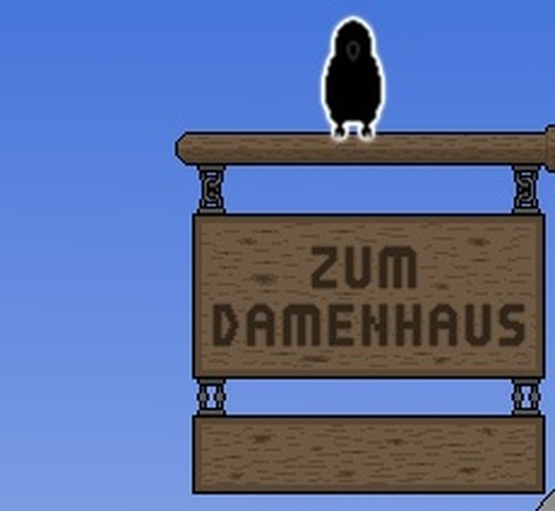 Random Crow - Zum Damenhaus - Version 3.4