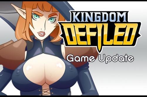 Kingdom Defiled - Version 0.1206 by Bubblegum Raptor
