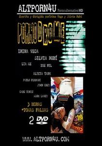 91y7nwpw6j8z Pornodrome Vol. 1 (Disc 1)