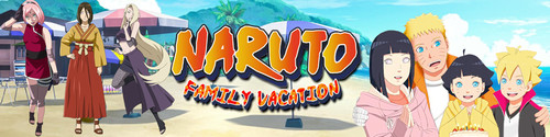 Maison Williams - Naruto: Family Vacation - Version 1.0 fix Completed