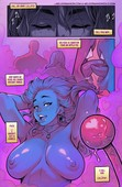 Melkor Mancin - Sweet Tooth - Naughty in Law - 15 pages