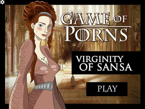 69 Games - Game of Porns - 1-4 Episode