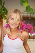 Sasha Blonde Sasha- Peak of Perfection    67mb-