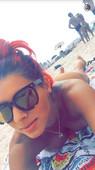 Thais Bianca Snapchat 2