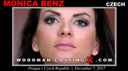Monica Benz aka Monika Benz, Monicca - Monica Benz aka Monika Benz, Monicca (WoodmanCastingX.com-2018)