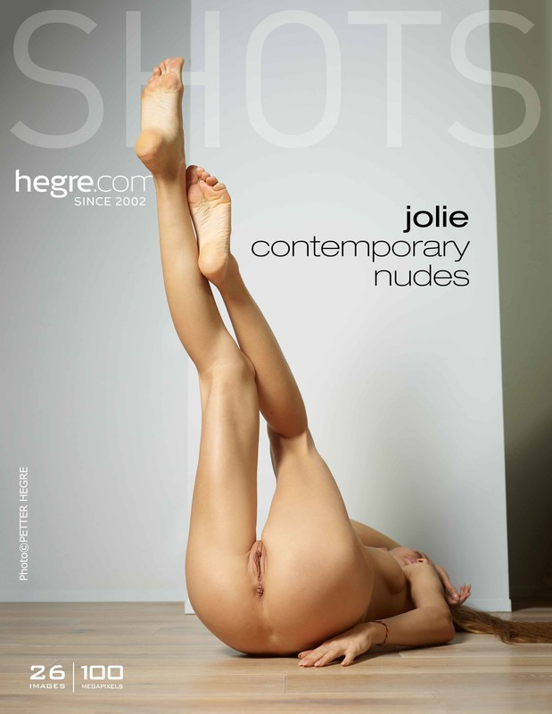 Jolie - Contemporary Nudes - 26 pictures - 11608px (14 Feb, 2019)