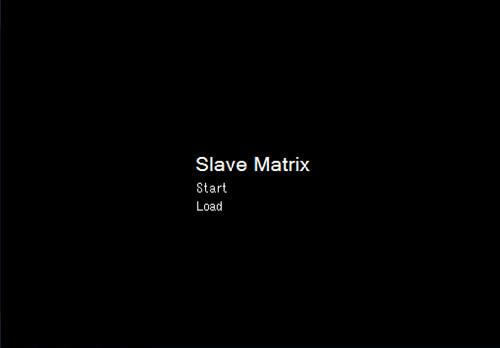 Auto Eden - Slave Matrix - Completed