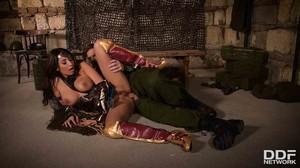 Anissa Kate - Horny Wonderwoman, FHD