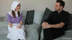 Nickey Huntsman - Barely Legal Amish Girls sc1, HD