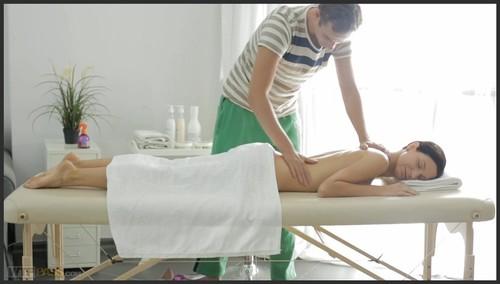 [HDMassagePorn / WTFPass] Arian (Steamy HD fucking movie with a skinny brte / hmp0120 / 20-03-2015) [2015 , Massage, Hairy, BJ, Hardcore, All Sex, HDRip, 1080p]