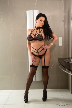 Aletta Ocean - Give me your Big Black Cock