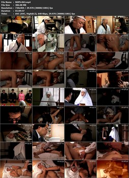 NSPS-063 I Want To Fuck Them! The Women Who Couldn't Be Seduced - Sayuri Kuraki, Ropes & Ties, Prestige / MAX-A / Nagae Style SALE, Nozomi Mashiro, Fingering, Drama, Cunnilingus