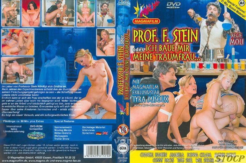 Prof. F. Stein oder Ich baue mir meine Traumfrau (2006)