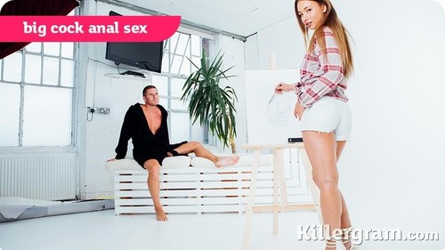 Taylor Sands  - Big Cock Anal Sex  (2019/AnalRehab.com/HD)