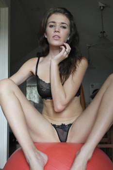 Sexi telo expriatelky