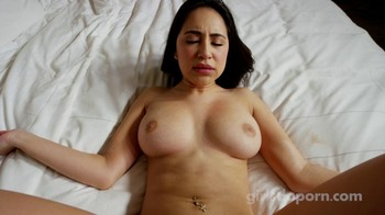 pornstar first anal