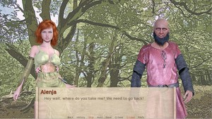 Alenja's Adventures - [InProgress  New Version 0.21 Final] (Uncen) 2019