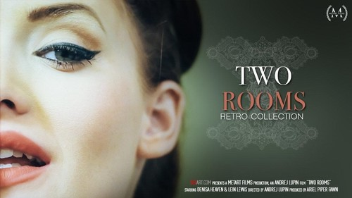 Denisa Heaven, Lein Lewis  - Two Rooms: Retro Collection  (HD)