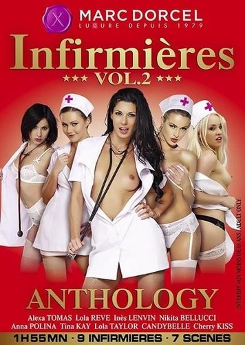 Infirmieres Anthology 2  [SD]