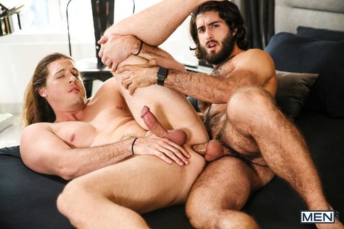 MEN – Puppy Love (Diego Sans & Kip Johnson)